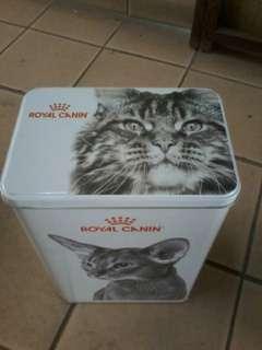 Tin gambar kucing