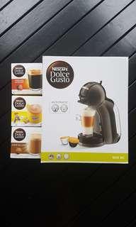 BN Mini Me coffee machine nestle dolce gusto