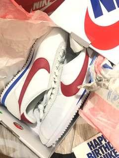‼️SALE‼️ TODAY ONLY Nike Cortez (Forrest Gump)