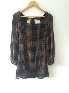 BRAND NEW! Lyon Dress
