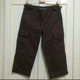 Brand New Ladies Giordano Khakis