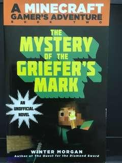 Minecraft The Mystery of the Griefer's Mark