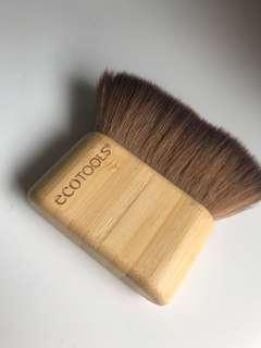 Eco Tools bronzer brush