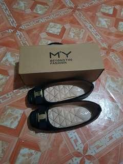 MY beyond the fashion shoes