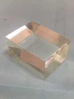 水晶原料5塊