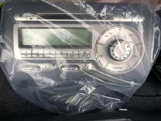 9成9新 JAZZ原裝車機
