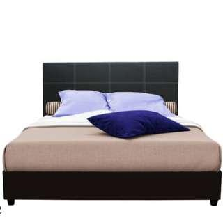 NEW KHD02 QUEEN BED FRAME