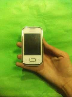 Samsung GT S5301