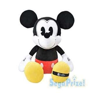 Disney Mickey Mouse 米奇老鼠 毛公仔