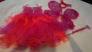 Fairy Costume Set