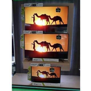 DEVANT LED SMART FULL HD 4K TV