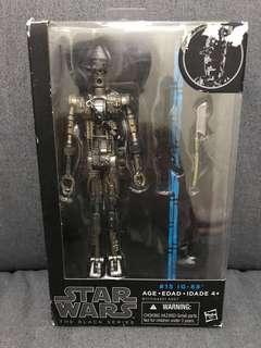 Starwars IG 88