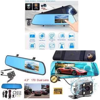 Car Camera - New, Ready Stock, Various Models