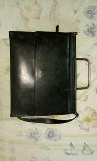 Pierre Cardin Genuine Leather Portfolio