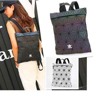 FREE POSTAGE + FREE GIFT!! Adidas 3D Mesh Backpack x Urban | HOT SELLING ITEM