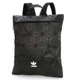 FREE POSTAGE + FREE GIFT!! Adidas 3D Mesh Backpack x Urban | LIMITED ITEM!