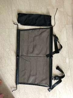 VW Sharan Luggage and Pet Net Set