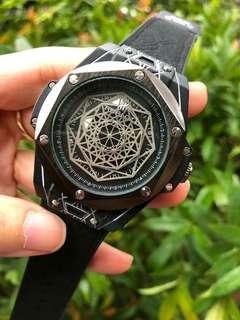 COD/POS Hublot Watch