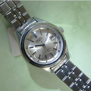 New old stock, 1970s' Ladies' Seiko 17-J Automatic Watch, rare available !