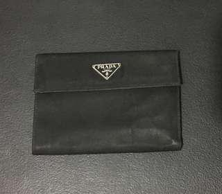 Aunthentic Prada Wallet