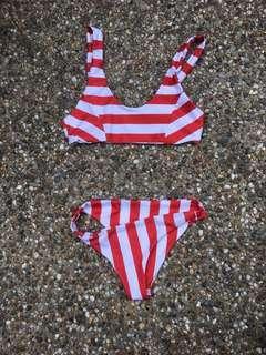 ZAFUL bikini size M
