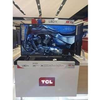 TCL FULL HD SMART TV 4K UHD