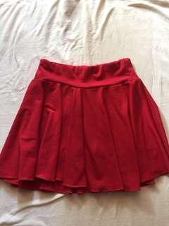 3T palda shorts