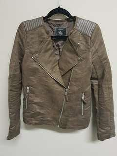 Cotton On Brown Jacket Size XS