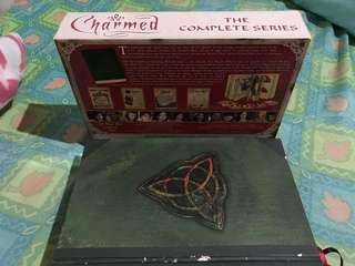 SALE! SALE! SALE! Charmed The Complete Series (DVD)