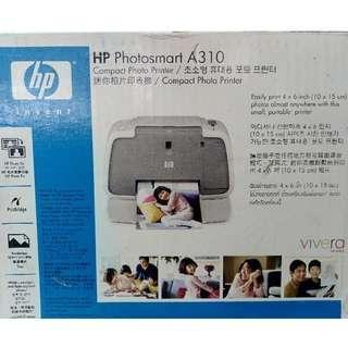 相片印表機