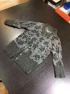 🚚 MNG針織毛衣