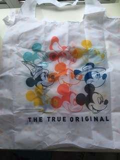 米奇老鼠 90週年 環保袋 Mickey Mouse