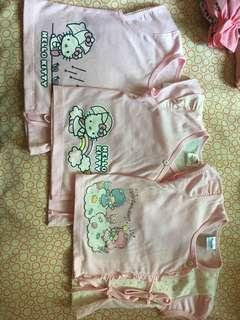 Hello Kitty baby tie-sides (3)