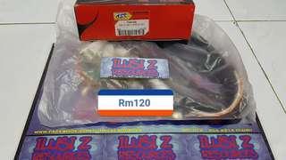 Wiring Suzuki Txr150 6v