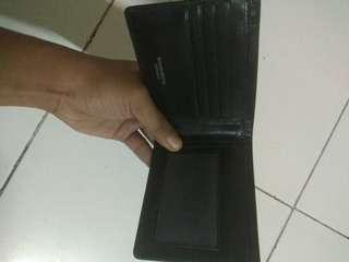 Dompet kulit made in germany