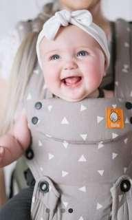 Baby tula explore series carriers bloom forever Everblue sleepy dust