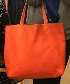 Hermes two tone