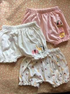 Hush hush baby bloomer shorts (3)