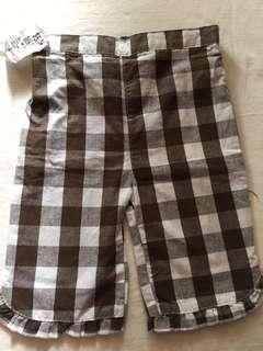 18mos CK shorts