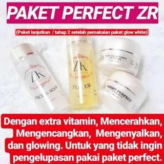 Paket Perfect Cream
