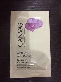 Canvas Firming Eye Concentrate