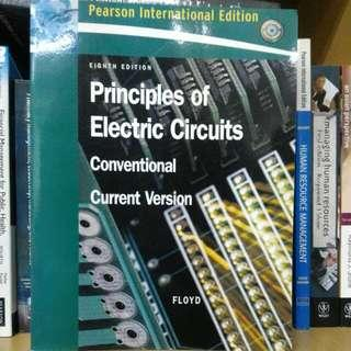 Princoples Of Elwctric Circuits ( Conventional)