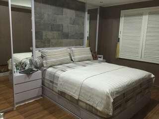 Jual Cepat Apartement Belmont Residence