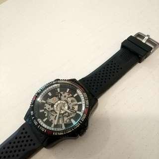 機械錶 Mechanic Watch