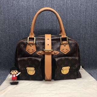 💯% Authentic LV Classic