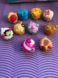 ⭐️ PRICED REDUCED ⭐️$9 for ALL Num Noms