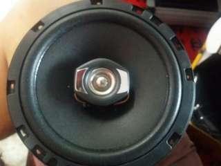 Car Speaker MA AUDIO MA M62