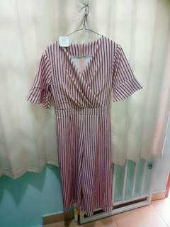 Jumpsuit premium new with tag