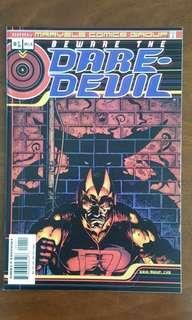 Beware The Dare-Devil#1 (2000)