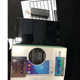Sony Xperia C4 Open Line